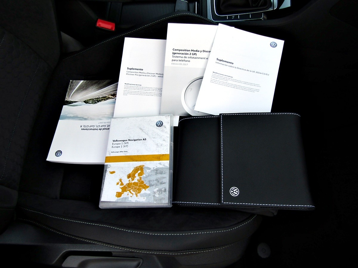 VW Golf GTD DSG 2018 Model - Platinum Auto Sales