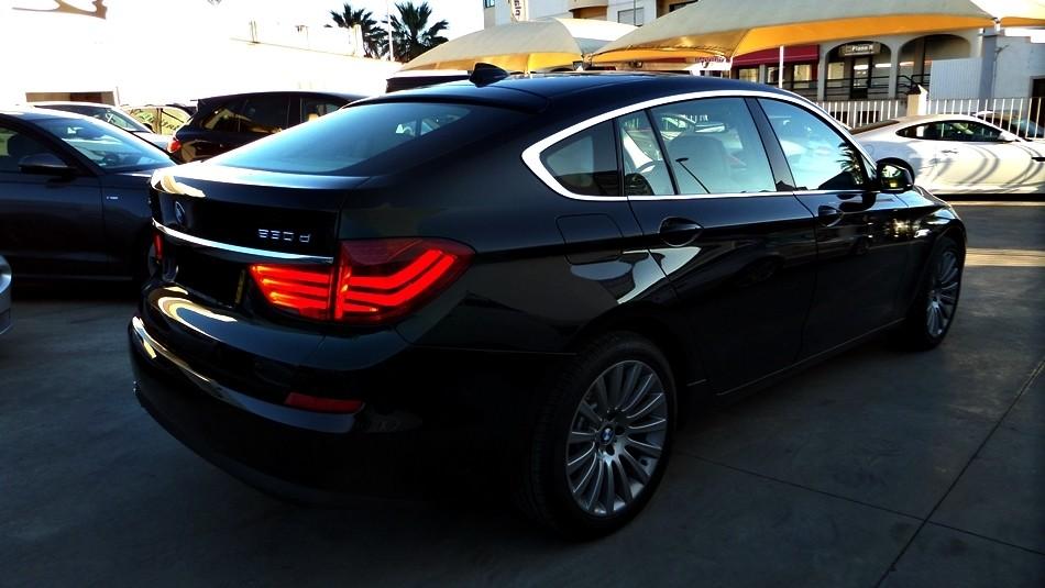 bmw 530 gt sport 2010 model platinum auto sales. Black Bedroom Furniture Sets. Home Design Ideas