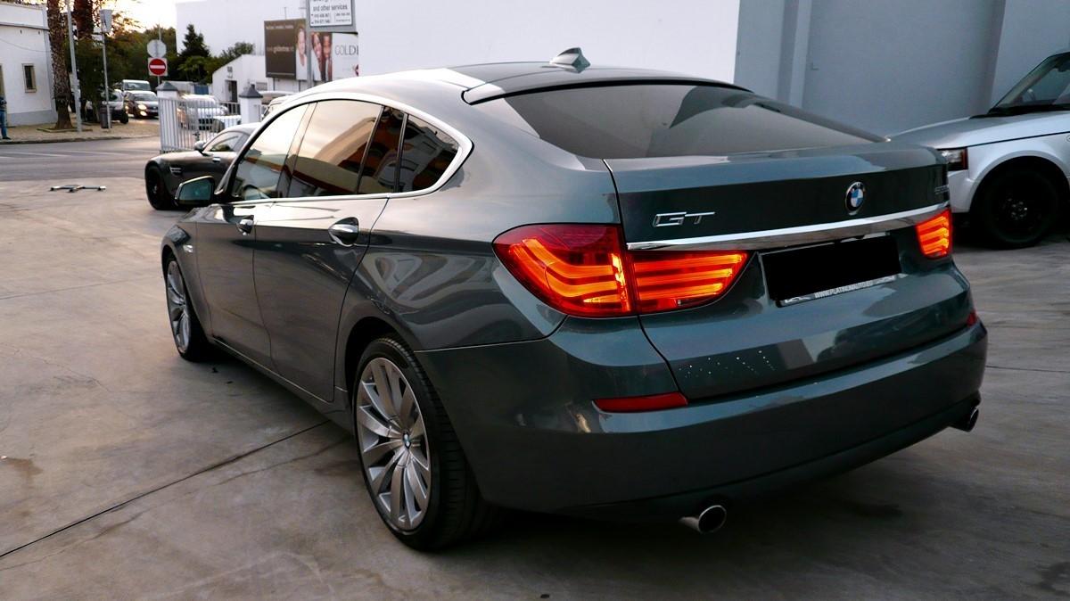 bmw 535i gt sport platinum auto sales. Black Bedroom Furniture Sets. Home Design Ideas