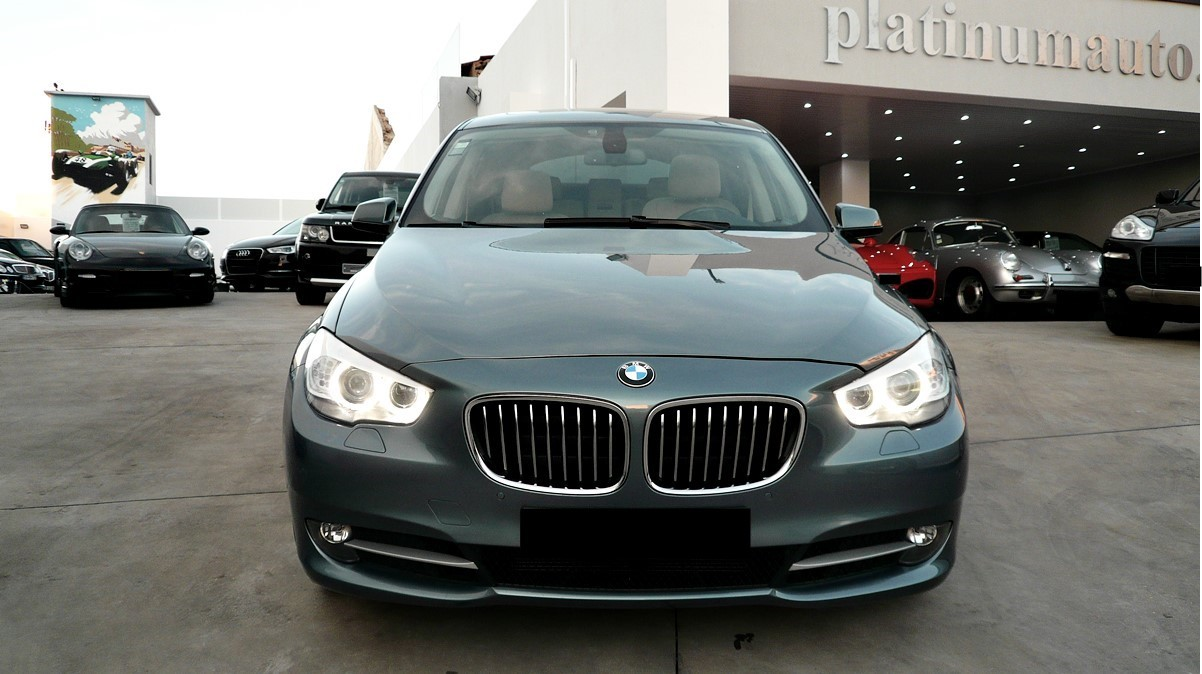 bmw 530 gt platinum auto sales