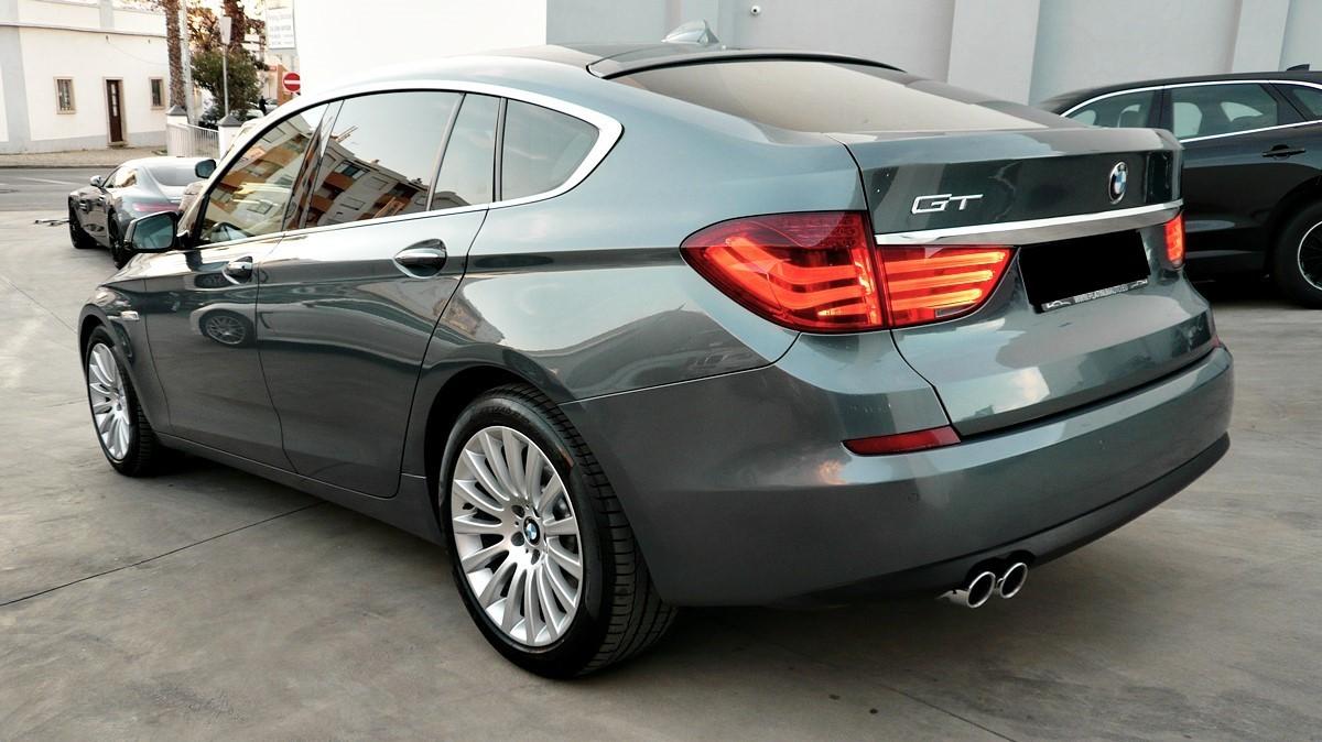 bmw 530 gt platinum auto sales
