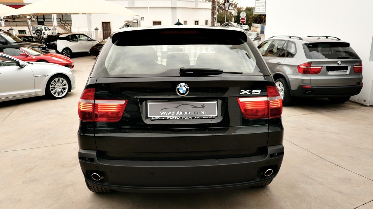bmw x5 3 0d sport platinum auto sales. Black Bedroom Furniture Sets. Home Design Ideas